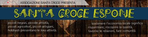 Santa Croce Espone